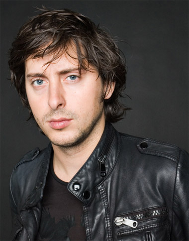 Carl Barat - The Libertines / Dirty Pretty Things